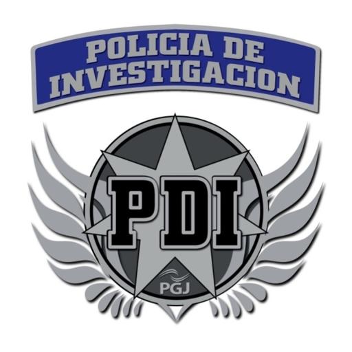 Policia de Investigaciones CDMX